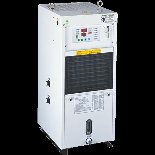 Industrial Fuel Coolers : Oill cooler chiller 得雲精密工業有限公司